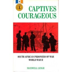 Captives Courageous