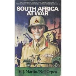 South Africa at War ( Vol 7 SA Forces World War II )