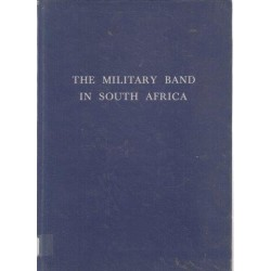 The Military Band in South Africa