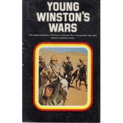 Young Winston's Wars