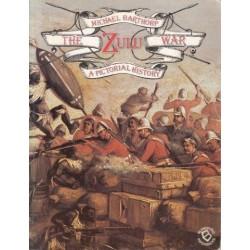 The Zulu War - a Pictorial History