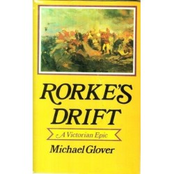 Rorke's Drift - a Victorian Epic