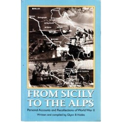 From Sicily to the Alps