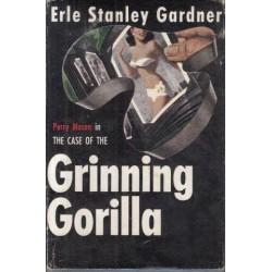 Perry Mason in the Case of the Grinning Gorilla
