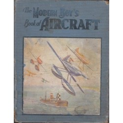 The Modern Boy's Book of Aircraft