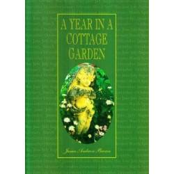 A Year in a Cottage Garden