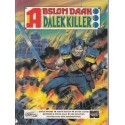 Abslom Daak: Dalek Killer (Marvel Graphic Novels)