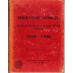 Afrikaanse Gedigte 1876-1906