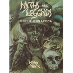 Myths and Legends of Southern Africa