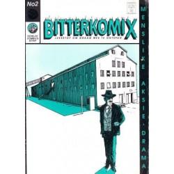 Bitterkomix 2