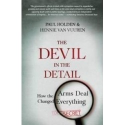 The Devil In The Detail (Signed by both Authors)