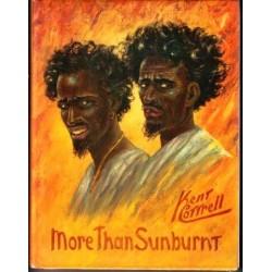 More than Sunburnt