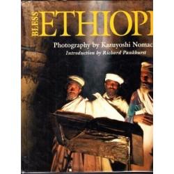 Bless Ethiopia