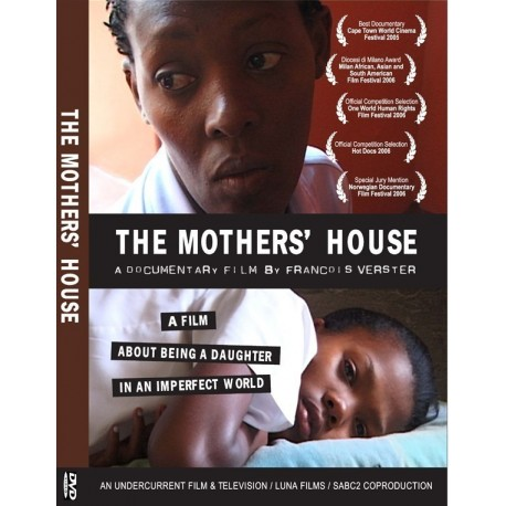 The Mothers' House (DVD)