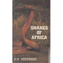 Snakes Of Africa