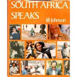 South Africa Speaks