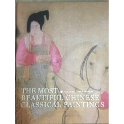 The Most Beautiful Chinese Classical Paintings