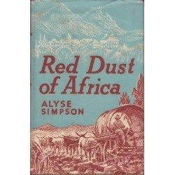 Red Dust of Africa