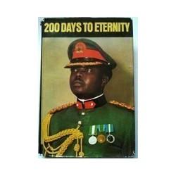 200 Days To Eternity