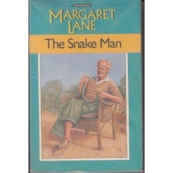The Snake Man: Life of C. J. P. Ionides
