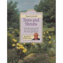 Down To Earth: Trees And Shrubs