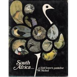 South Africa A Bird Lover's Paradise