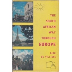 The South African Way Through Europe