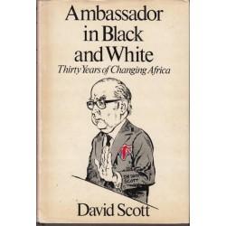 Ambassador in Black and White
