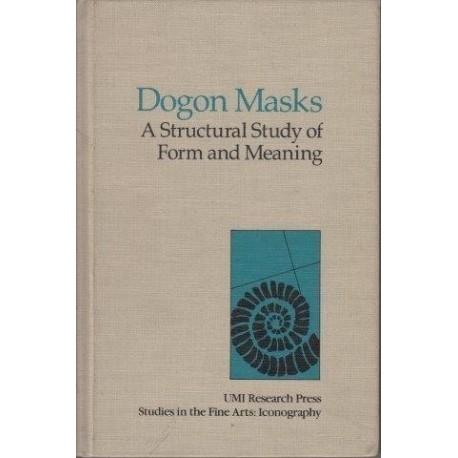 Dogon Masks