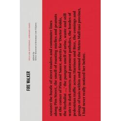 Fire Walker: William Kentridge, Gerhard Marx