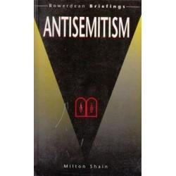 Antisemitism (Bowerdean Briefings)