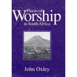 Places Of Worship In South Africa
