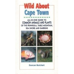 Wild About Cape Town