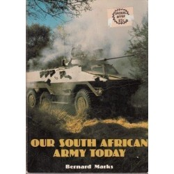 Our South African Army Today