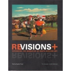 Revisions+: Expanding the Narrative of South African Art