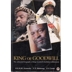 King Of Goodwill