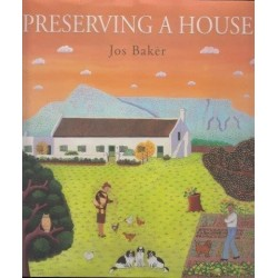 Preserving a House (Signed Copy)