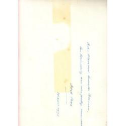Argitektoniese Skoonheid in Kaapstad se Kompanjiestuin 1777-1805 (Signed)