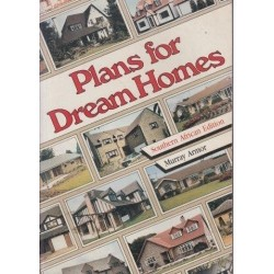 Plans for Dream Homes