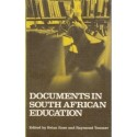 Documents In South African Education