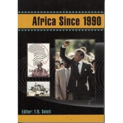 Africa Since 1990