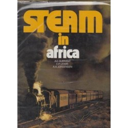 Steam In Africa