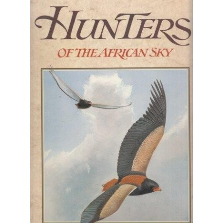 Hunters Of The African Sky