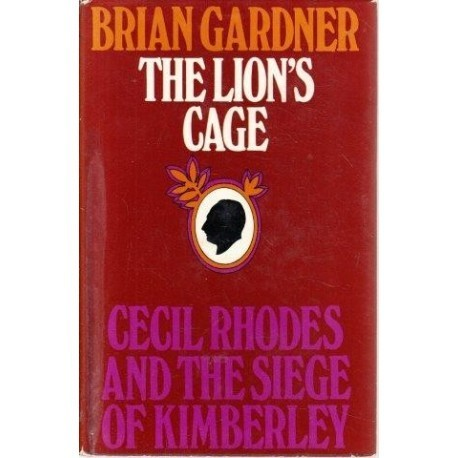 The Lion's Cage