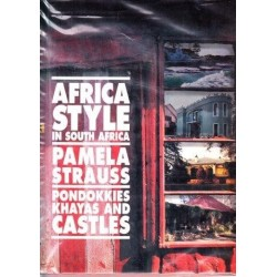 Africa Style in South Africa