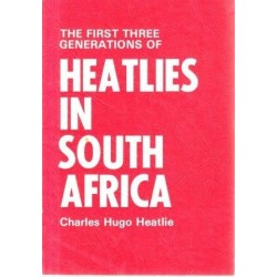 The First Three Generations of Heatlies in South Africa