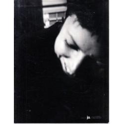 Taxi-001: Jo Ractliffe Artists Book