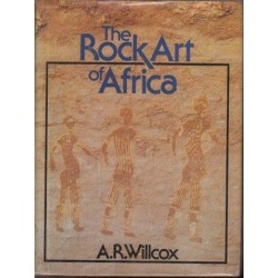 The Rock Art of Africa