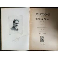Cartoons of the Great War 1916-1917