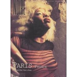 Revue Noire (African contemporary Art): Paris, France Issue 20